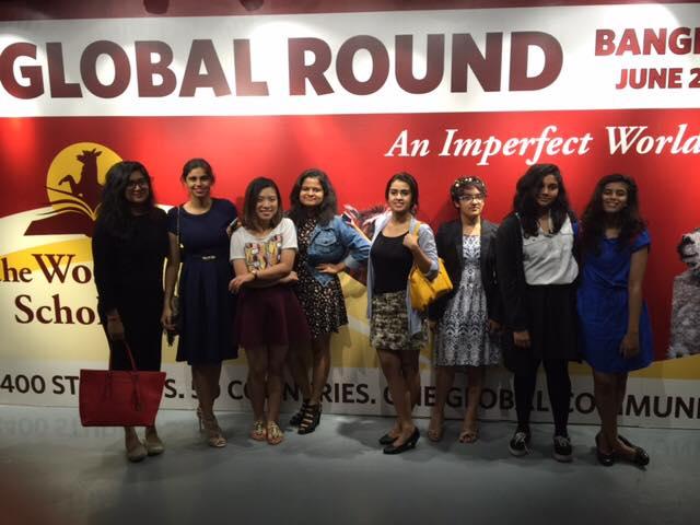 international girls boarding school