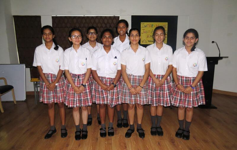 Top 10 girls internation boarding school in india