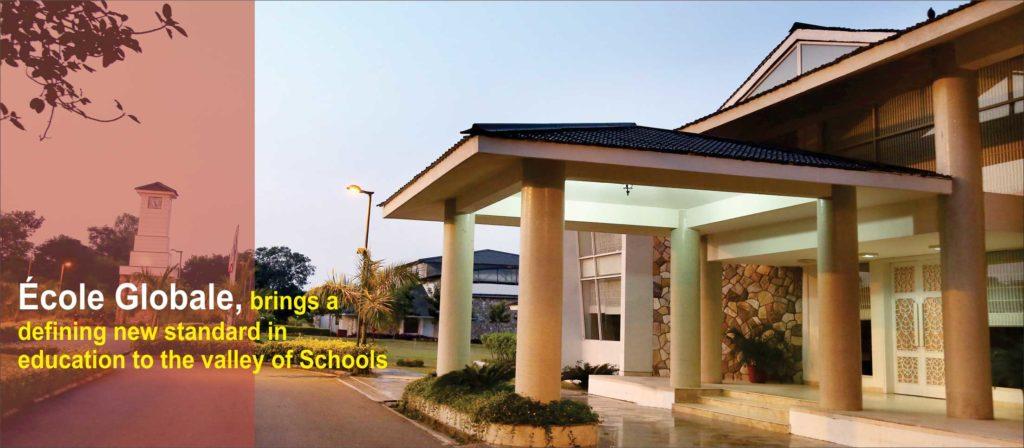 Boarding Schools in Dehradun