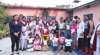 NGO of Ecole Globale
