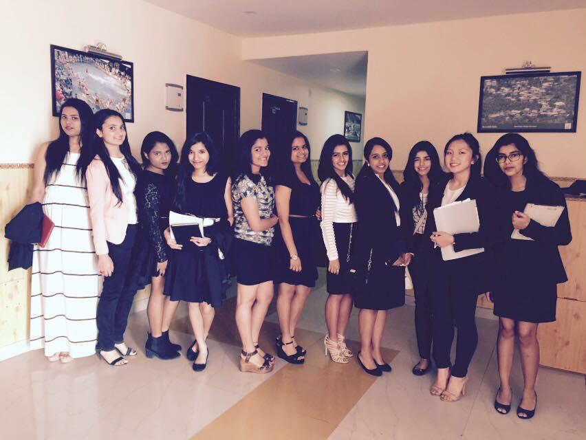 Best girls boarding school in India