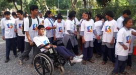 Best girls residential school in Uttarkhand