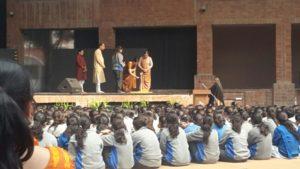 CBSE girls boarding schools in india