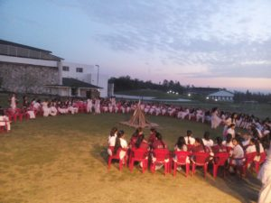 CBSE International School For Girls