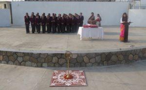 Best international girls school in india