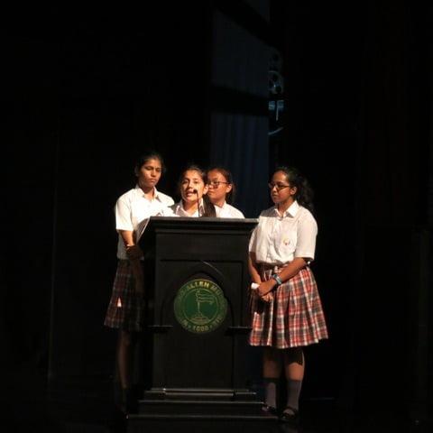 Top 10 cbse girls international school in Uttarakhand