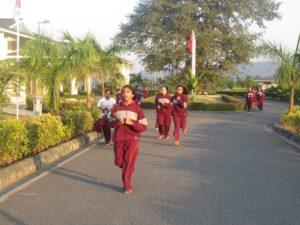 Best international girls school