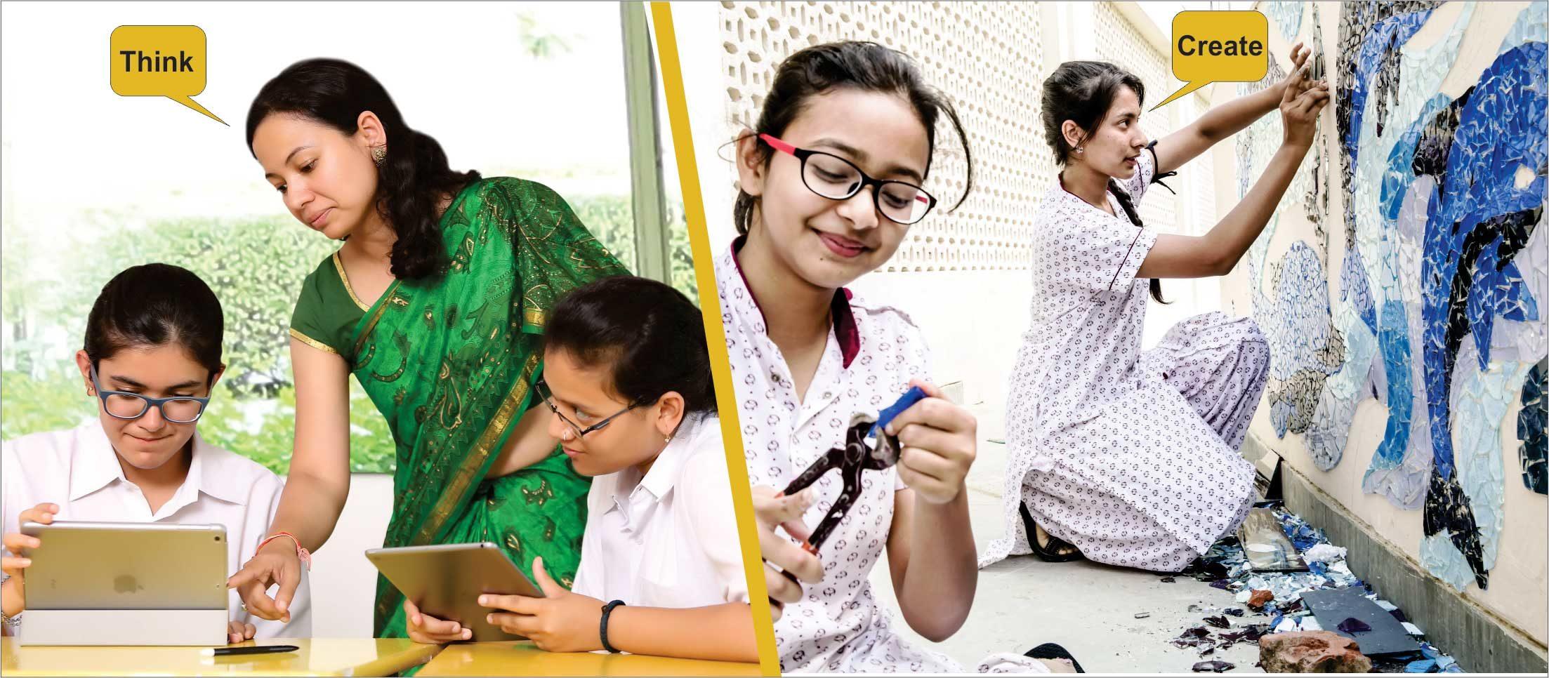 Schools in dehradun