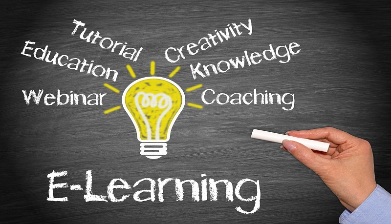 Benefits Of Online Studying Or E-Learning