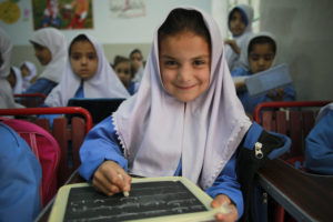 Girls' Education And It Importance