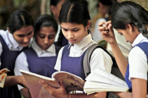 Know The Scenario Of Girl's Education In India