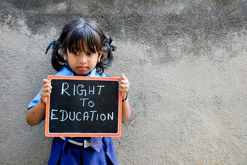 Educate a Girl, Educate a Nation
