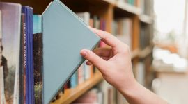 Importance of Reading Books in a Student Life