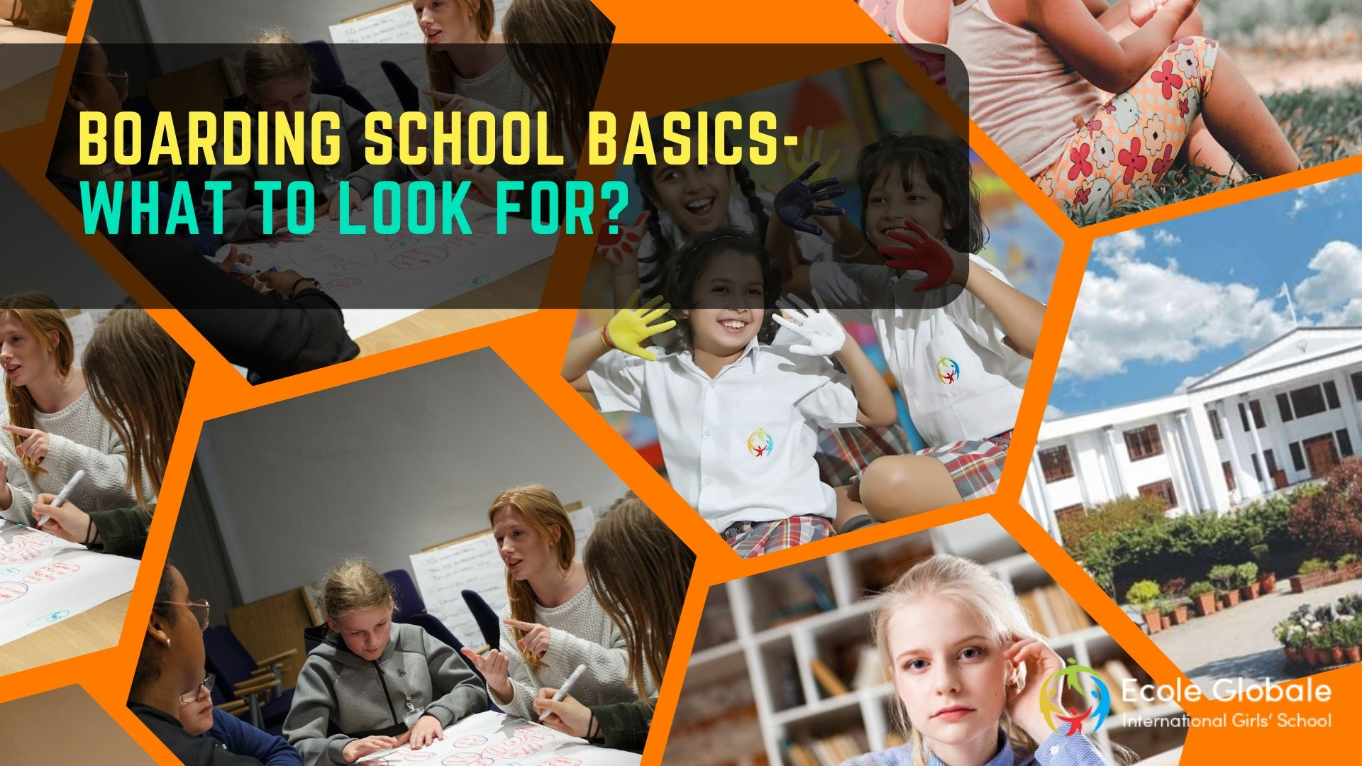Points to Keep in Mind While Choosing Boarding Schools