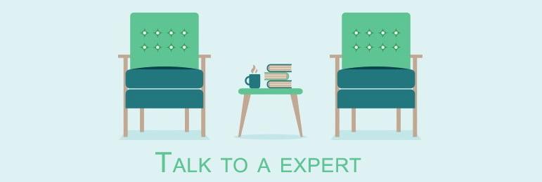 Talk-to-a-expert
