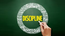 Importance of Discipline in Students' Life