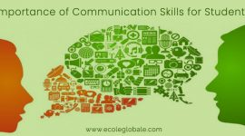 Importance of Communication Skills for Students