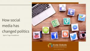 How social media has changed politics