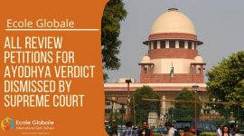 All Review Petitions For Ayodhya Verdict Dismissed by Supreme Court