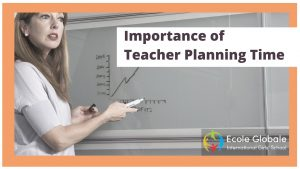 Teacher Planning Time