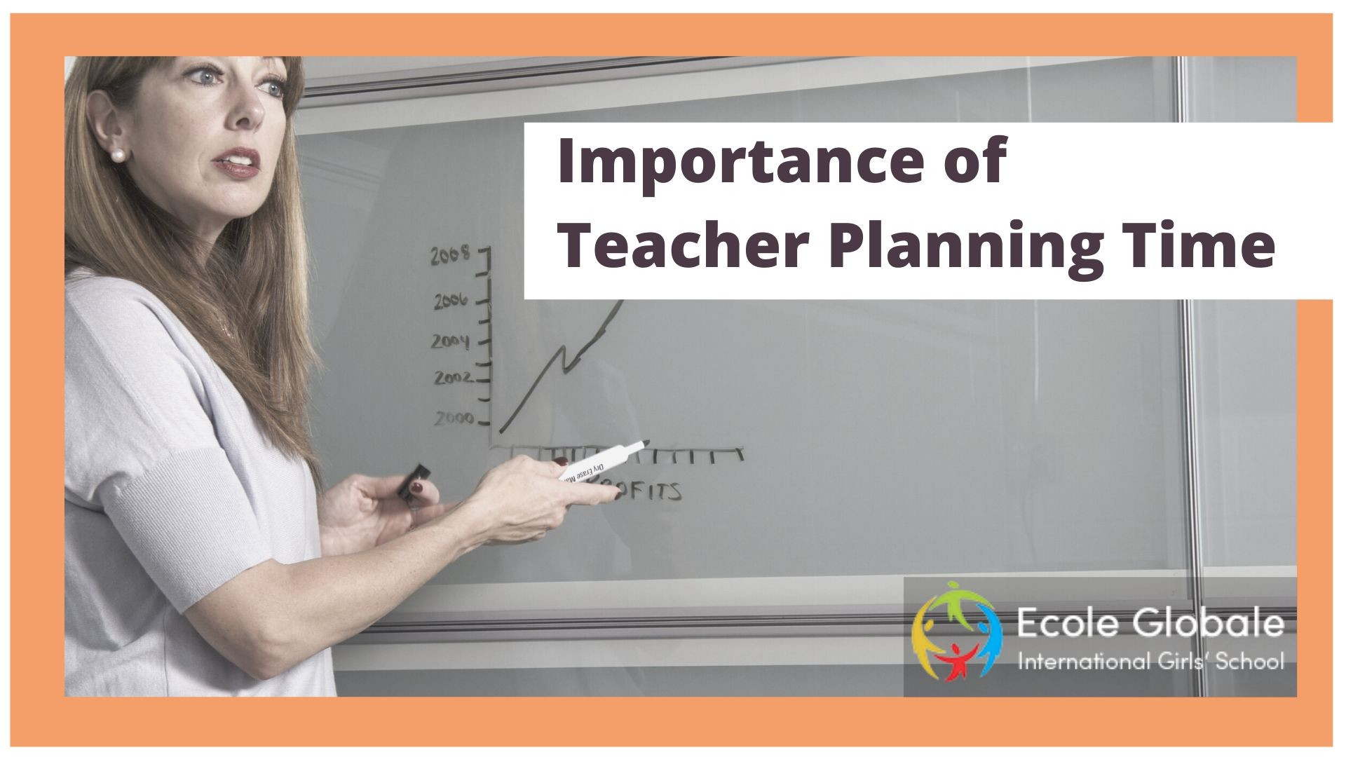 Importance of Teacher Planning Time