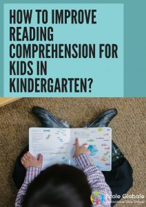 how to improve reading skills of a child