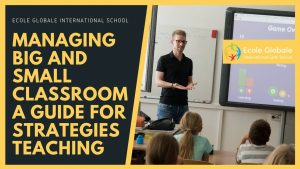 strategies for teaching in Classroom