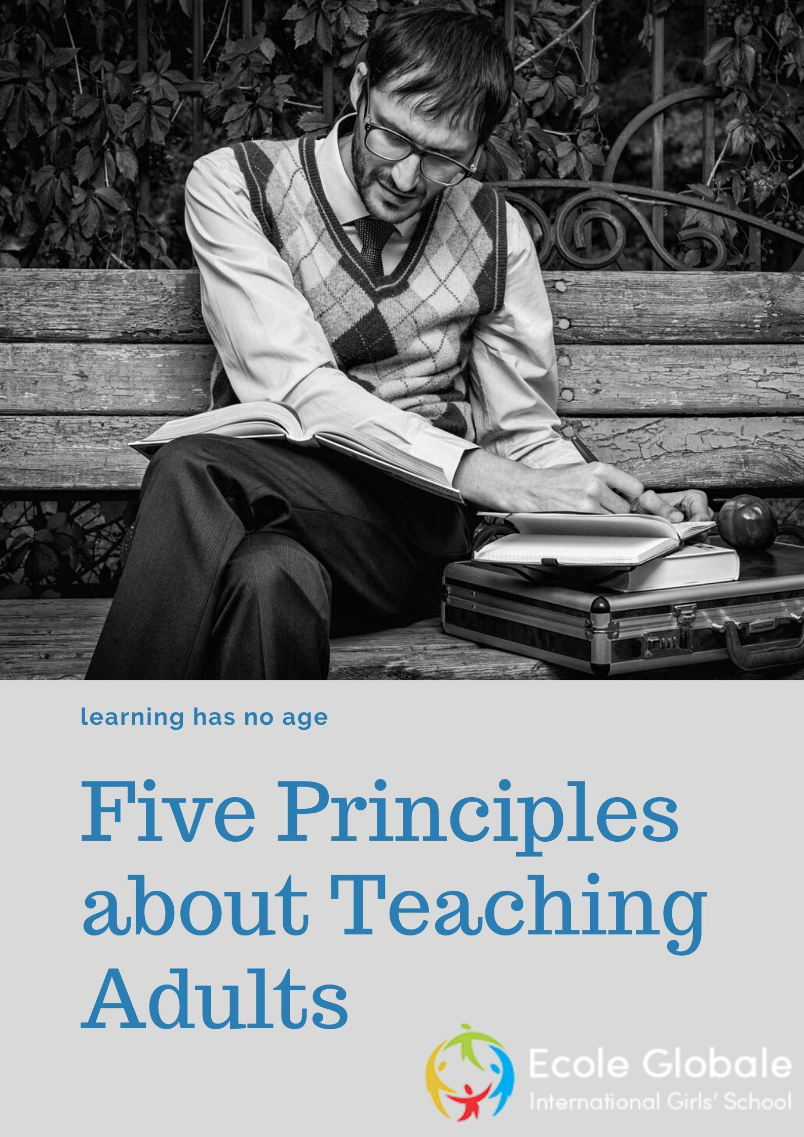 Five Principles about Teaching Adults