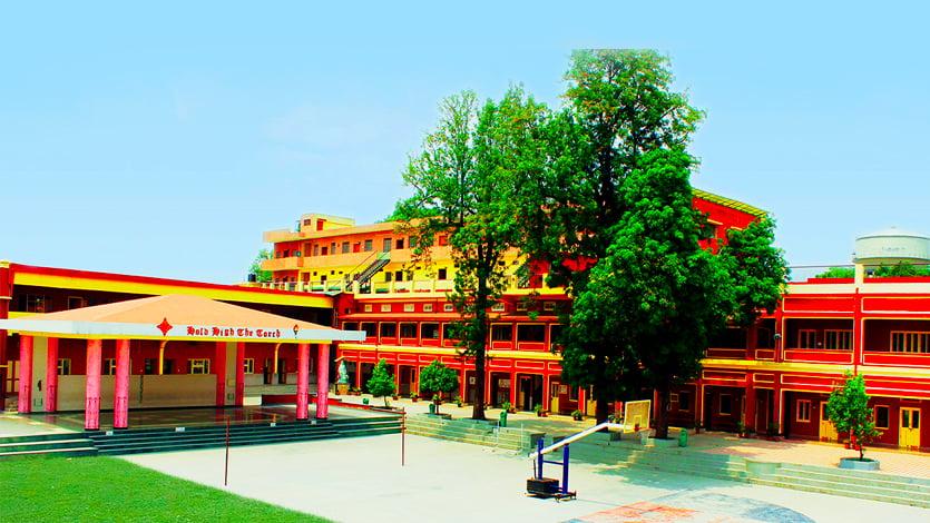 CJM Dehradun