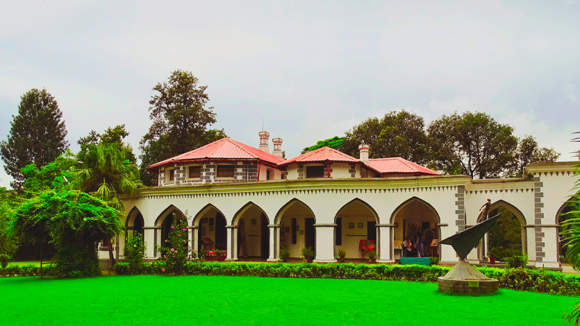 Welham Boys' School, Dehradun