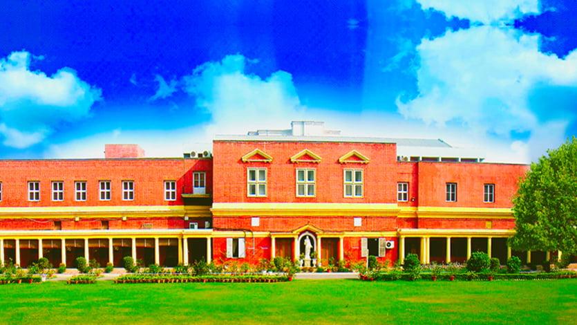 Convent Of Jesus And Mary Waverley School, Dehradun