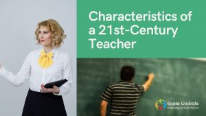 21st century skills for teachers