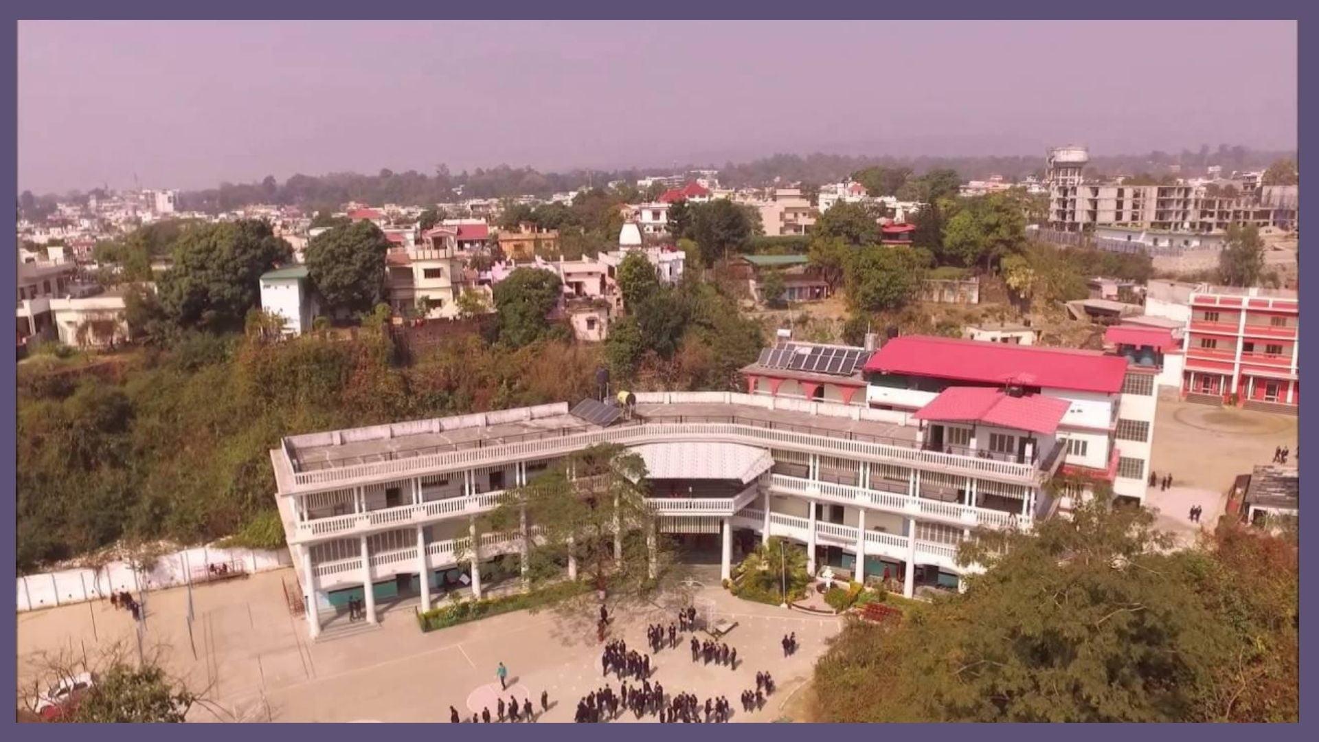 BEVERLY HILLS SHALINI SCHOOL