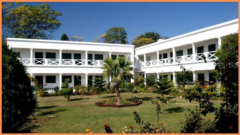 Brown Cambridge School, Dehradun