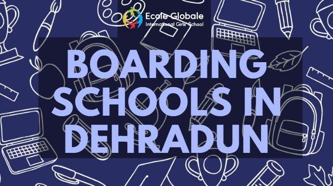 Dehradun Residential School