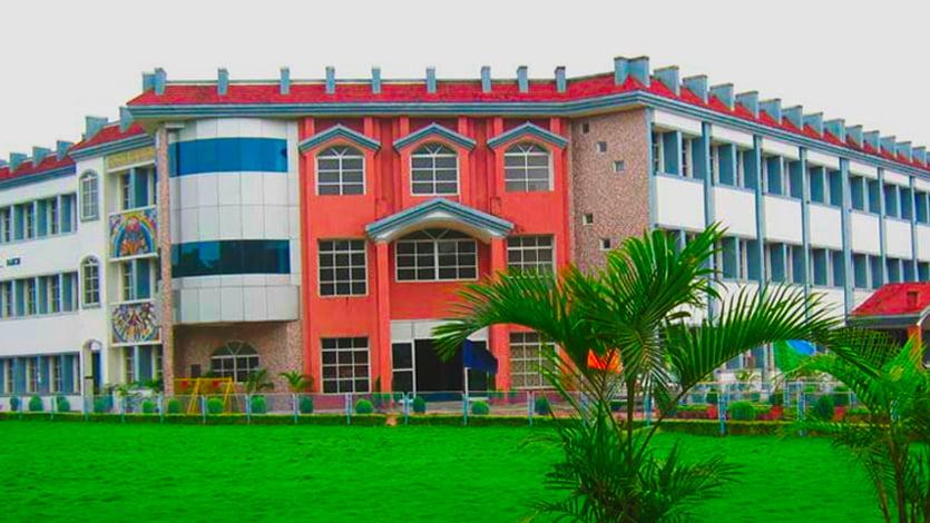 Delhi Public School, Dehradun