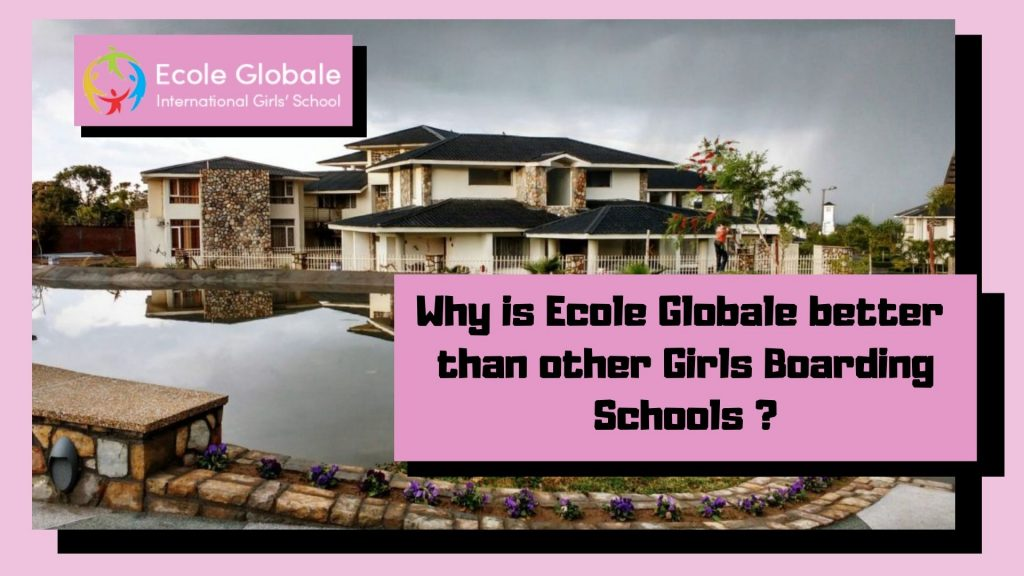 Ecole Globale Boarding Schools