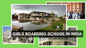 Girls Boarding School in India
