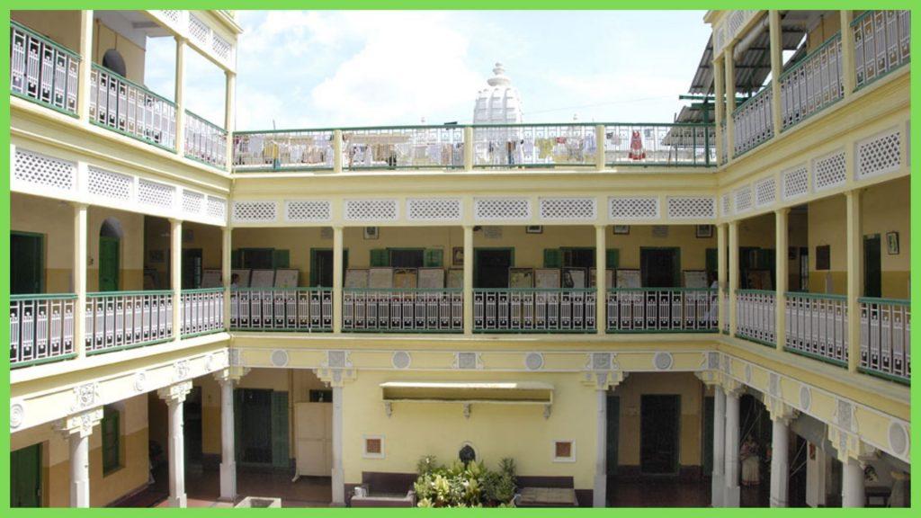 Ramakrishna Sarada Mission Sister Nivedita Girls School