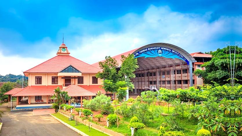 St. George's College, Dehradun