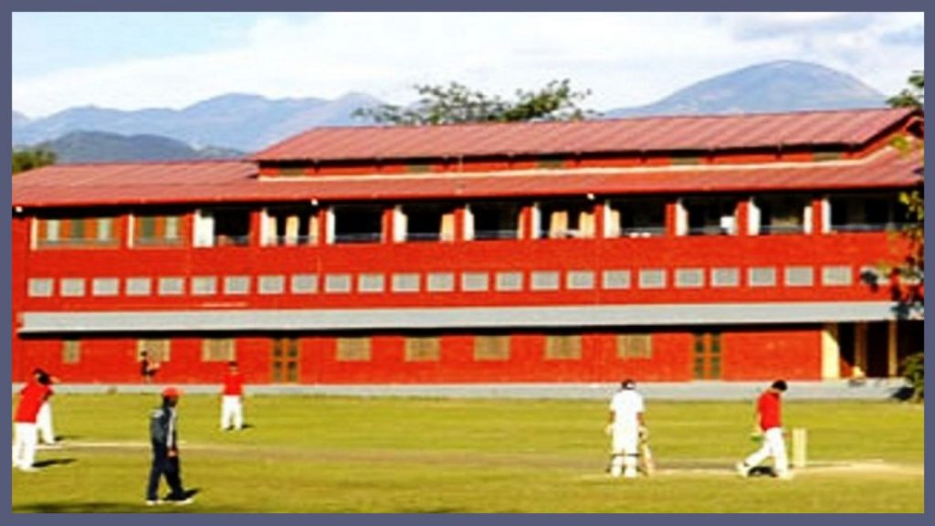 Welham Boys Residential School