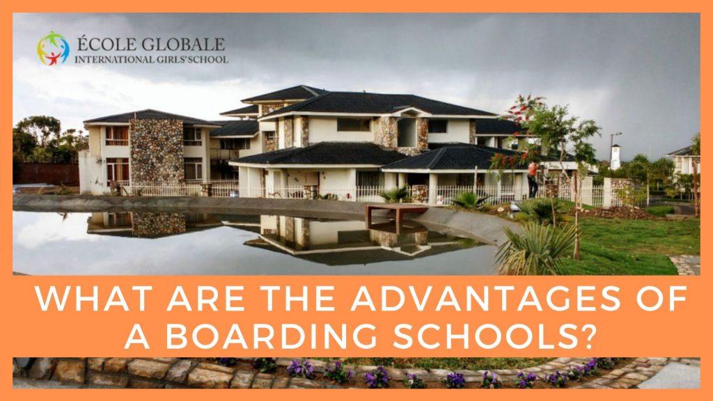 advantages of boarding schools