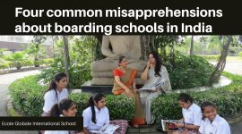 Four common misapprehensions about boarding schools in India