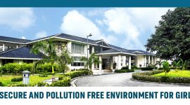A Secure and Pollution free Environment for Girl's