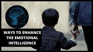 EMOTIONAL INTELLIGENCE IN A CHILD