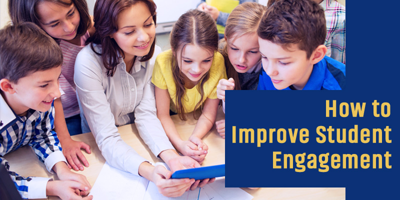How to Improve Student Engagement
