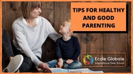 TIPS FOR HEALTHY AND GOOD PARENTING