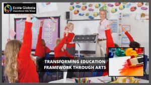 Transforming-education-framework-through-arts