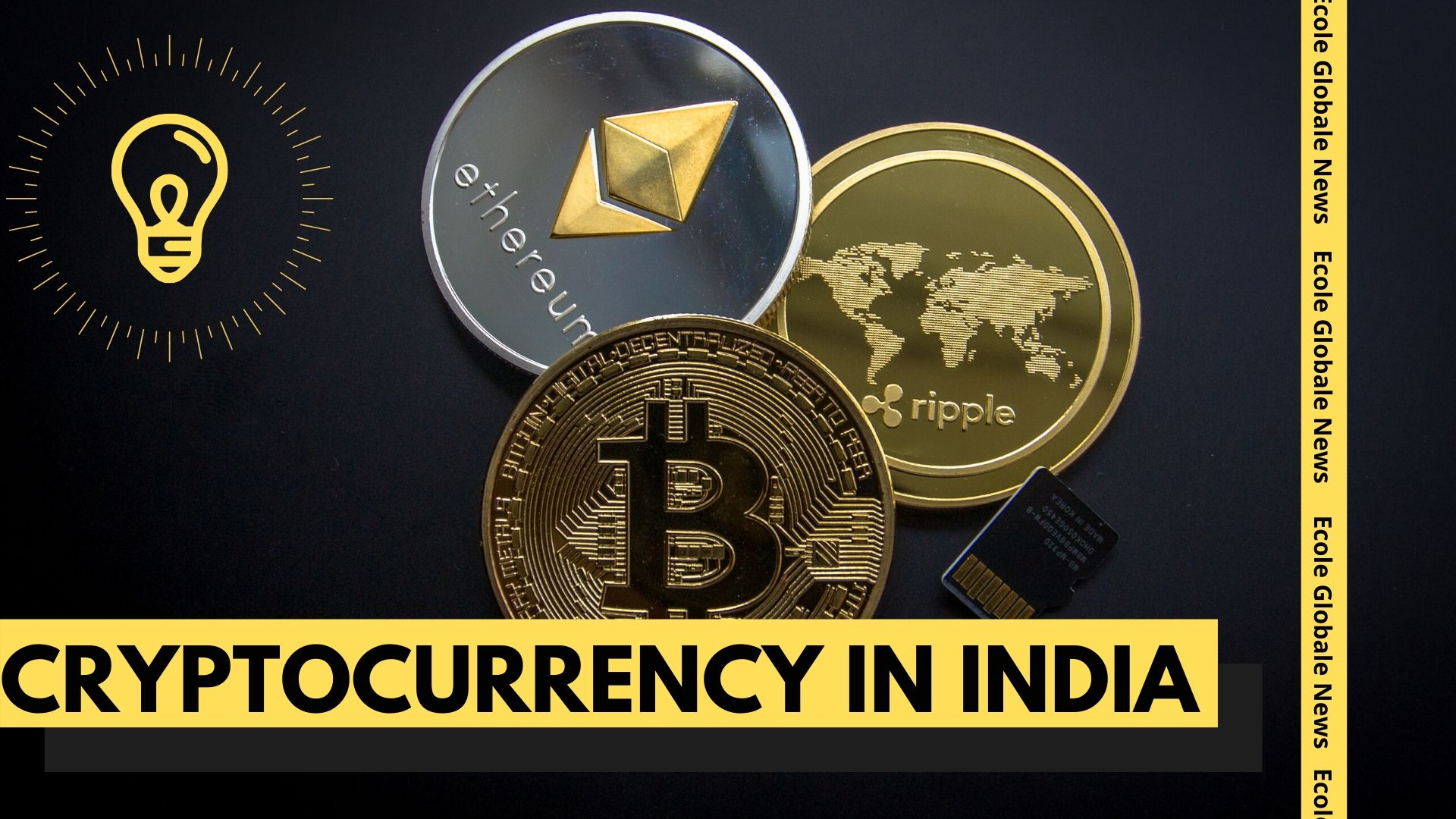 NEW OPPORTUNITIES FOR POLICYMAKERS TO INVEST IN CRYPTOCURRENCY IN INDIA
