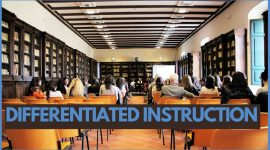 DIFFERENTIATED INSTRUCTION: STRATEGIES AND BENEFITS